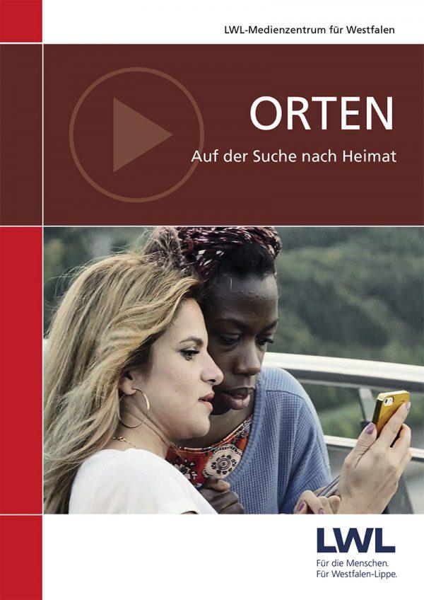 Neuerscheinung: DVD  zum Film Orten