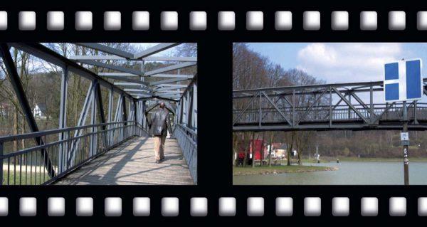 Wandernder Ort 2009