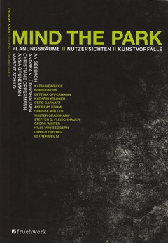 """Mind the Park"""